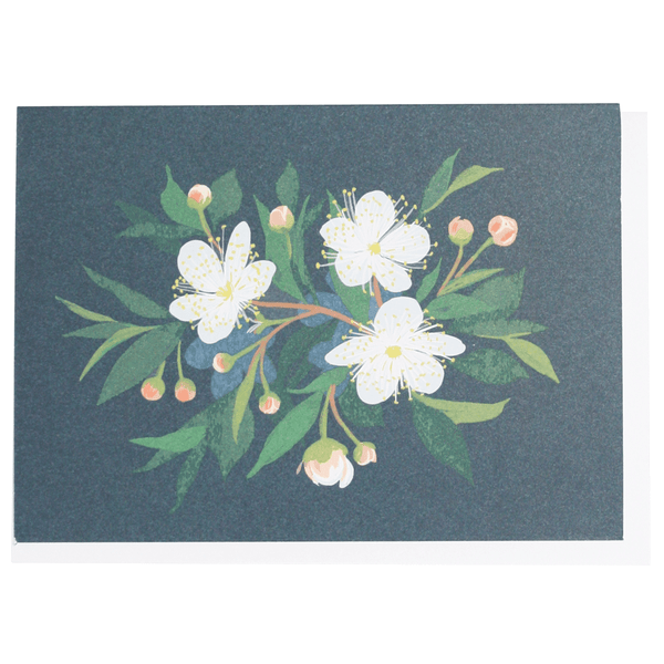 Myrtle Boxed Note Cards