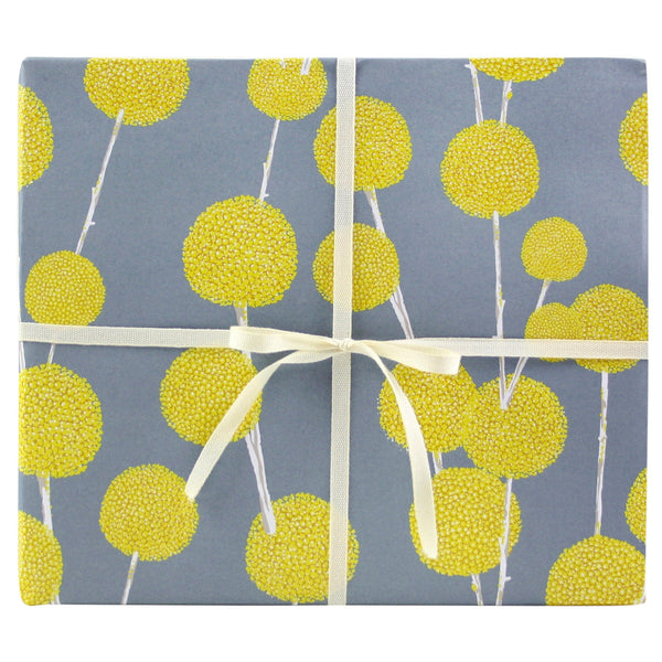 Billy Balls Gift Wrap