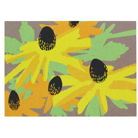 Black-Eyed Susans Boxed Note Cards