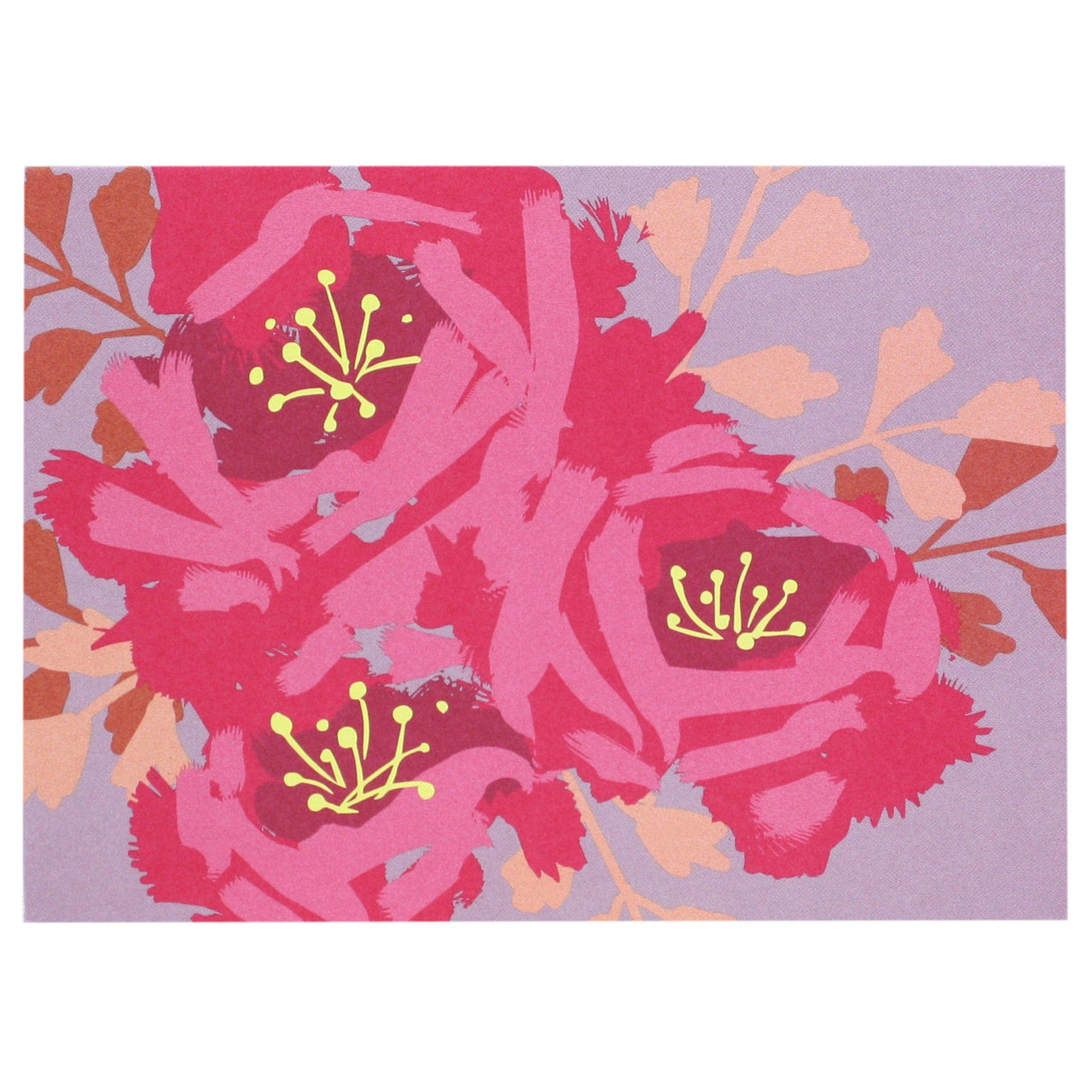 English Roses Boxed Note Cards
