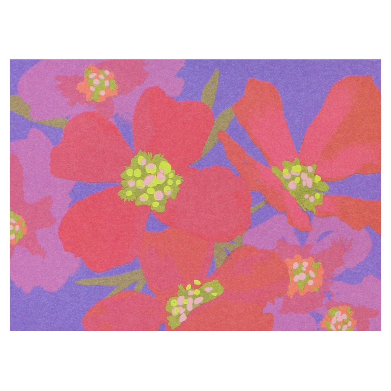 Flowering Dogwood Boxed Note Cards