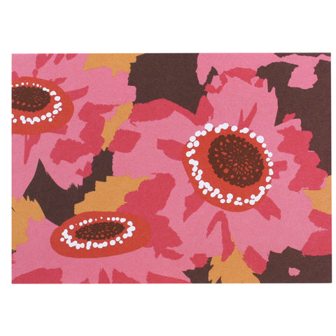 Gerbera Daisies Boxed Note Cards