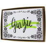 Grazie Boxed Note Cards