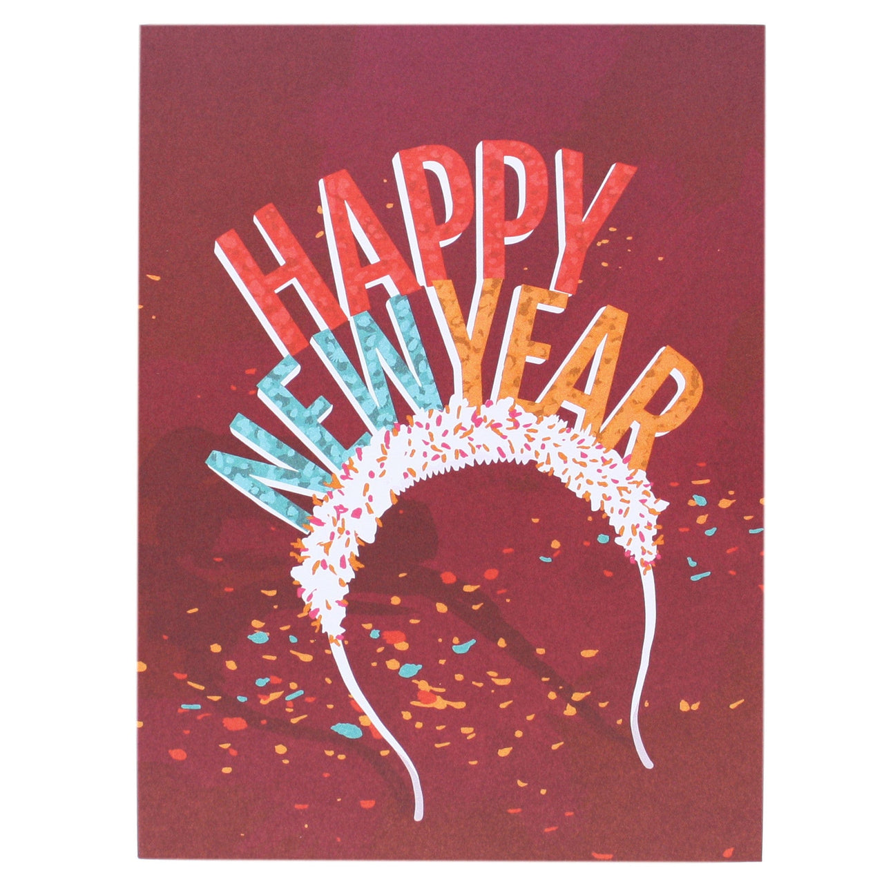 cards happy new year