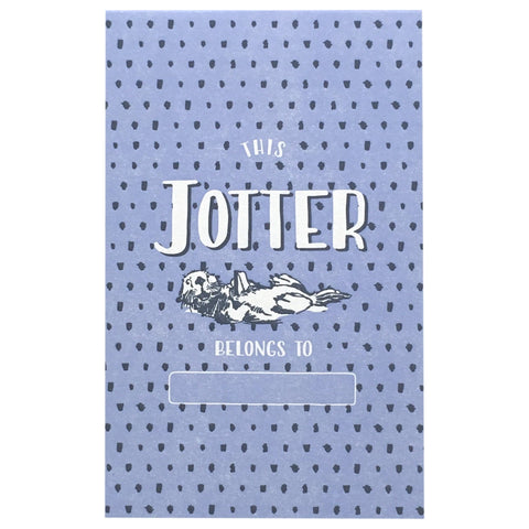 Jotter Pocket Notepad