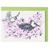 Birds Mini Note Set