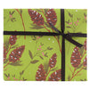 Pinecones and Berries Gift Wrap
