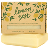 Lemon Zest Handmade Soap