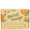 Spiced Orange Handmade Soap