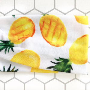 Pineapple Knottie