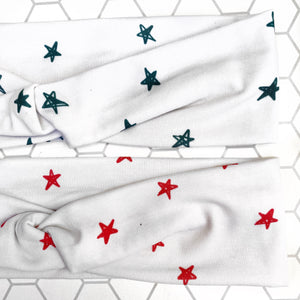 Holiday Stars Knottie