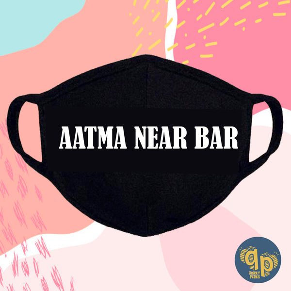 Mask - Aatma Near Bar