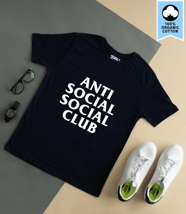 Tshirt - Anti Social Social Club