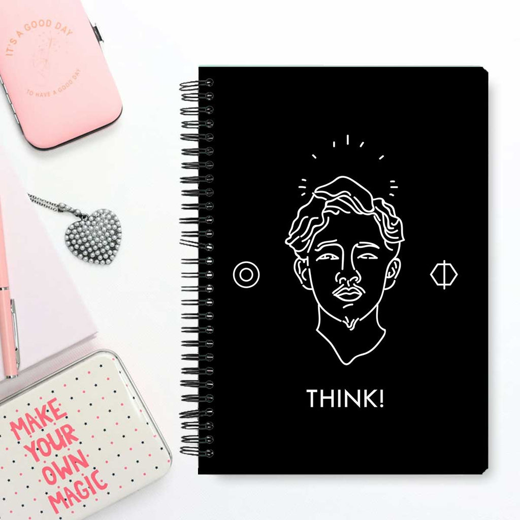 Notebook - Think
