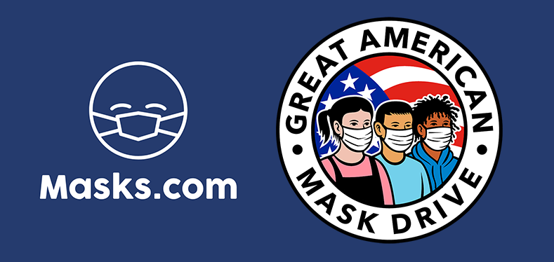 An Open Letter To Schools - The Great American Mask Drive