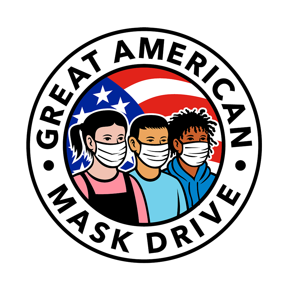 Masks For Schools - The Great American Mask Drive
