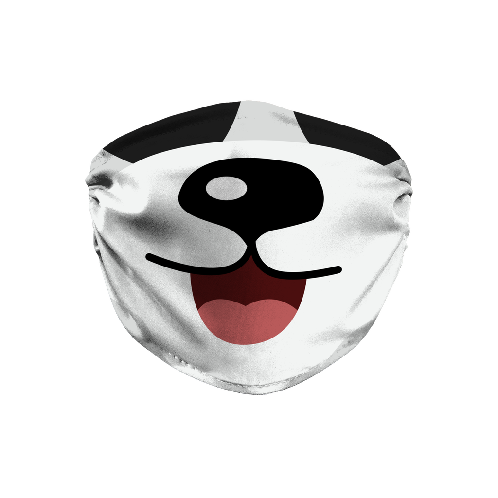 Animal Mouth Design 12  Face Mask