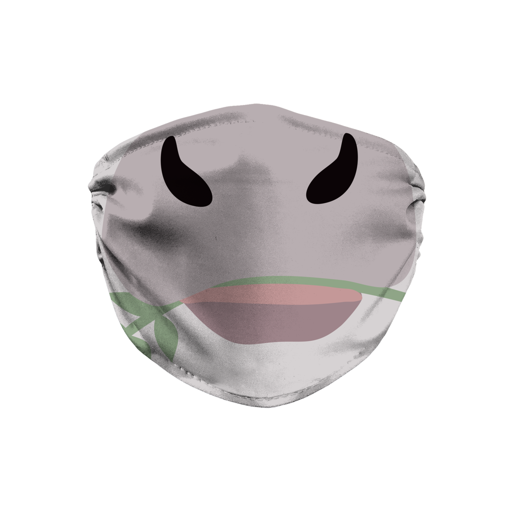 Animal Mouth Design 14  Face Mask