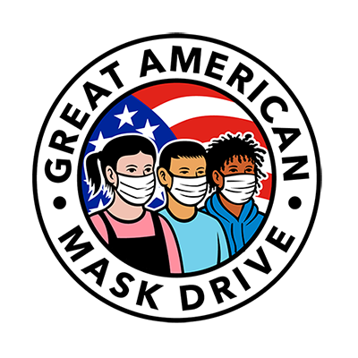 George Hall Elementary Mask Drive