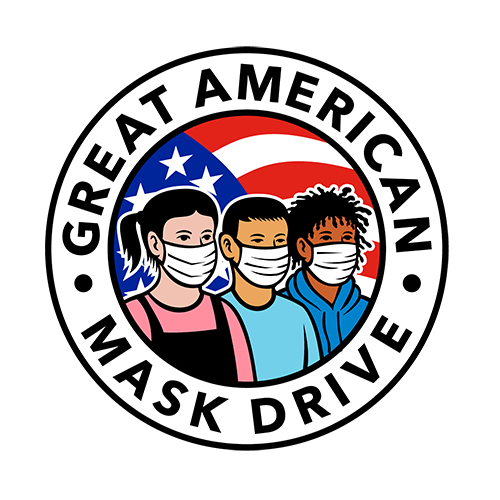 Great American Mask Drive General Fund- We'll Pick A School