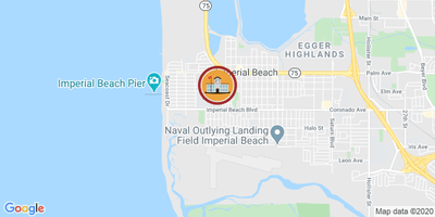 Imperial Beach Charter Mask Drive