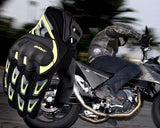 Suomy Shockproof  Summer Breathable Mesh Motorcycle Racing - Garden & House
