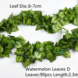 10 Style 1pc Artificial Decoration Leafs - Garden & House - YourProStore outdoor survival garden house