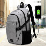 LOOZYKIT 15.6 Inch Waterproof 32*18*48CM - Backpack