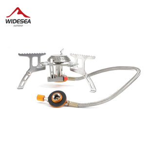 Widesea Gas Stove Portable - Cooker