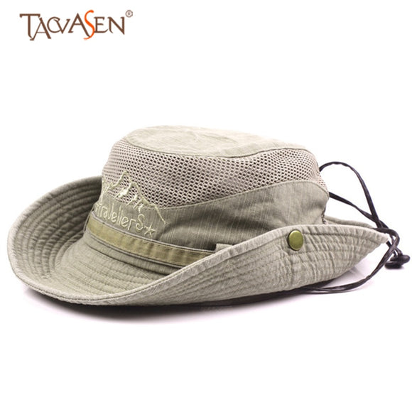 TACVASEN Fishing Cap Sunshade - Hat