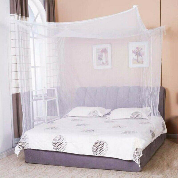 Lace Bed Mosquito Insect Netting - Mosquito Net