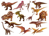 Dinosaur Cartoon Temporary Tattoo Sticker Waterproof - Kids