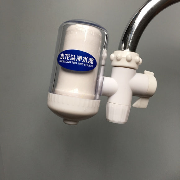 Home Faucet Filter Water Purifier - Water Cleaner