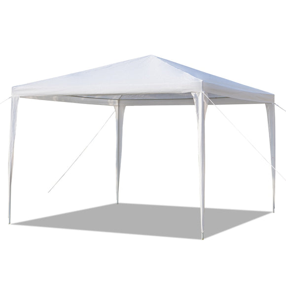 Large Outdoor Patio Up Party Tent Instant Canopy Shelter - Tent