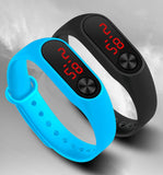 Sport LED Watches - Kids
