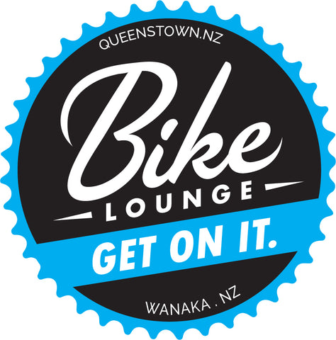Bike Lounge Logo