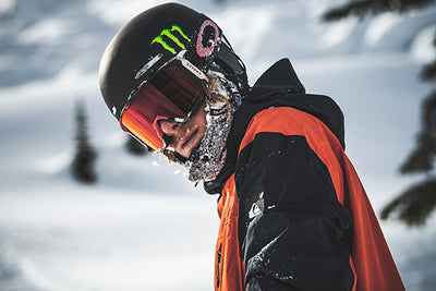 GOGGLE BUYERS GUIDE