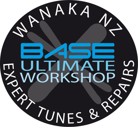 Base Ultimate Workshop Logo