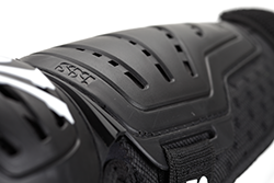 IXS Dagger Knee Guard Armadillo Duo