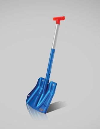 BCA B-1 Extendable Shovel