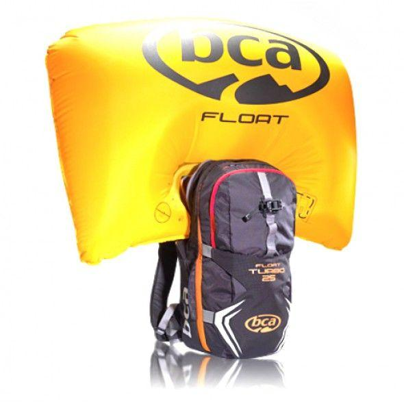 BCA BCA Float 25 Turbo Airbag BCA Snowmobile Collection