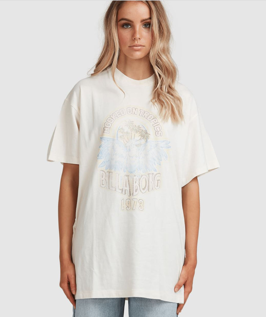 Billabong Tropics Short Sleeve Tee