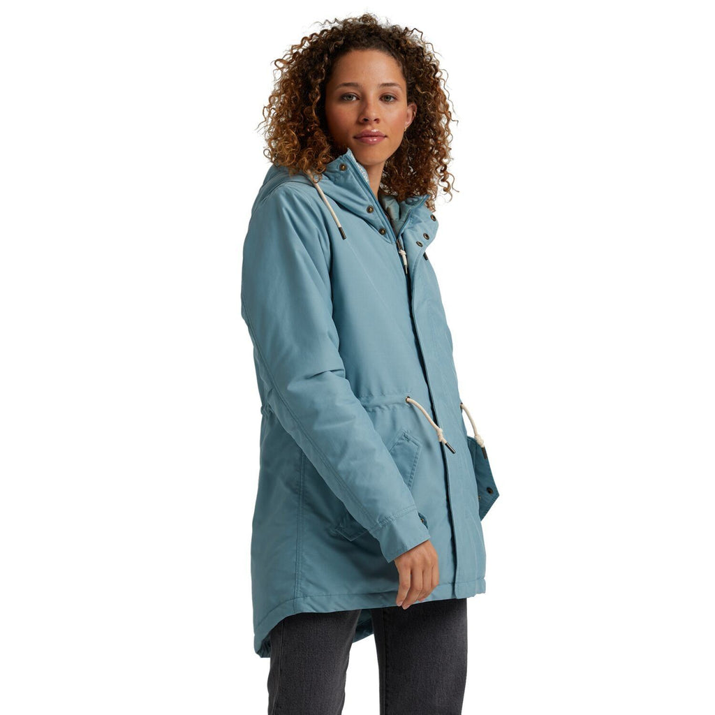Burton Womens Insulated Sadie Jacket