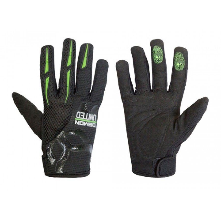 Demon Grunts All Mountain Glove Bike