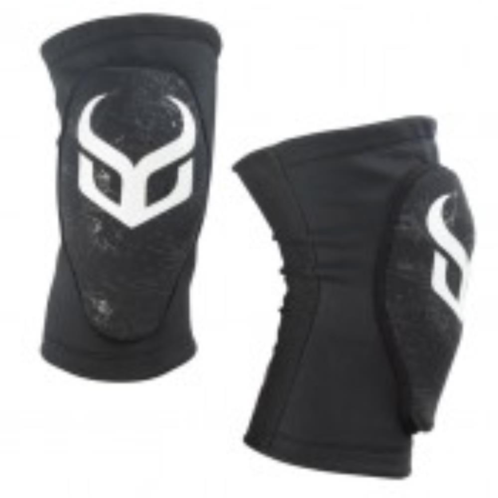 Demon Knee Guard Soft Cap Pro Armour