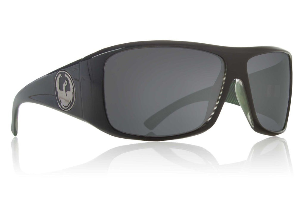 Green Streak - Grey Polarized
