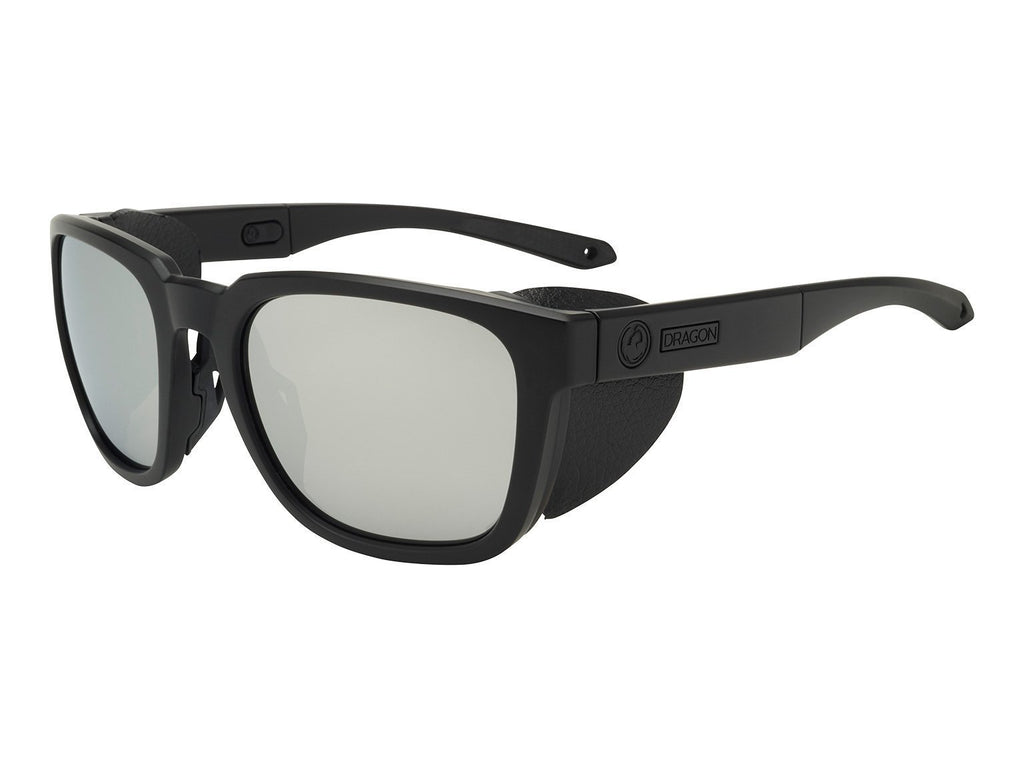 Dragon Excursion X Danny Davis Signature Sunglasses Danny Davis / Super Silver