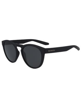 DRAGON OPUS SUNGLASSES MatteBlack Smoke