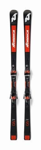NORDICA DOBERMANN GSR RB PACKAGE 2021