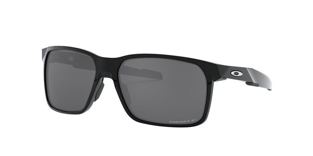 OAKLEY PORTAL X POLARIZED SUNGLASS
